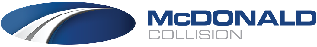 McDonald Collision Logo