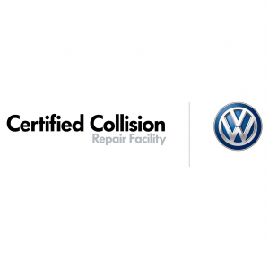 Volkswagen Certified Collision Repair Facility